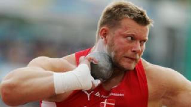Joachim Olsen