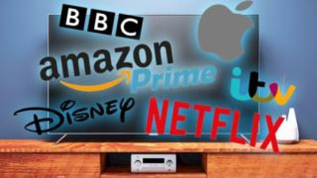 Some of the media companies battling for your TV viewing