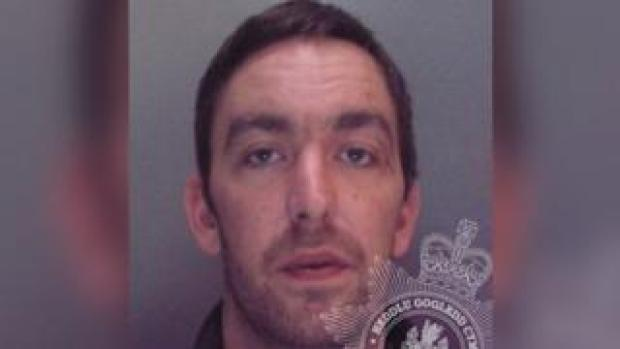 Darren Jones was jailed for 20 months