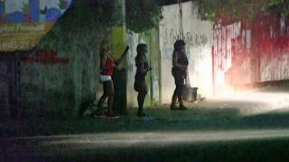 Haiti prostitution laws