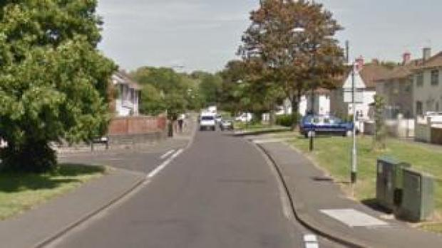 Fulford Road