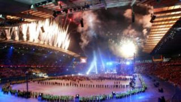 Commonwealth Games 2002