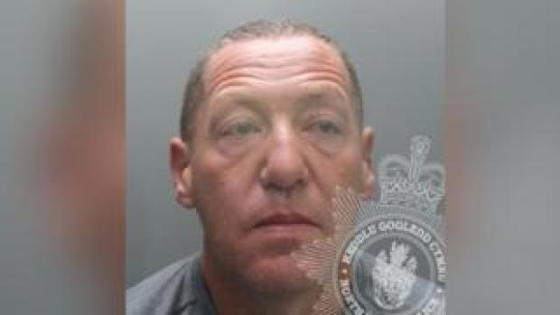 Colin Jones supplied drugs to places as far apart as Cornwall and Aberdeen