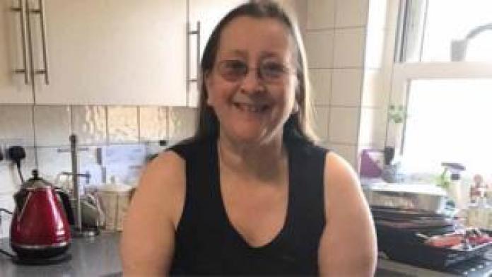 Ann Kitchen