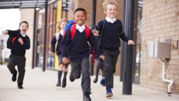 primary pupils