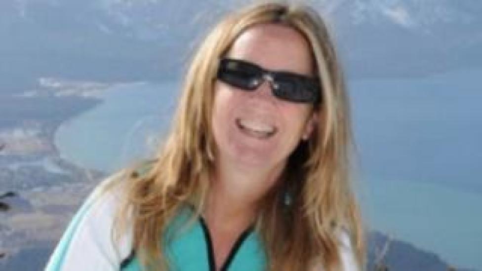 NEWS Christine Blasey Ford