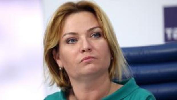 Olga Lyubimova, 13 Aug 19