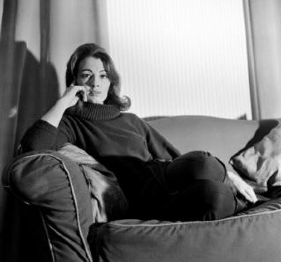 In Search Of The Real Christine Keeler Lovablevibes