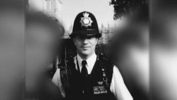 PC Keith Palmer
