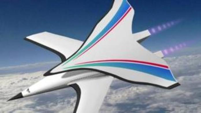 China's proposed i-plane