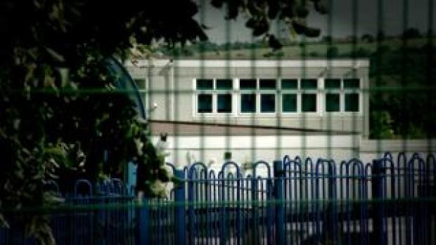 A school