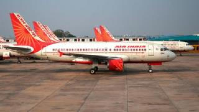 India will operate 64 flights over the next one week
