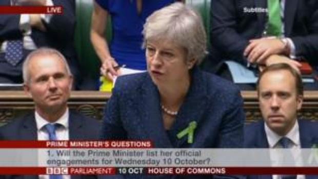 BBC Parliament