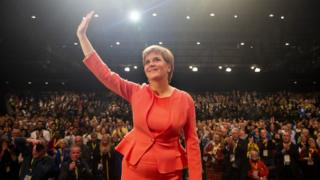 SNP conference 2019: Party to decide on independence ...
