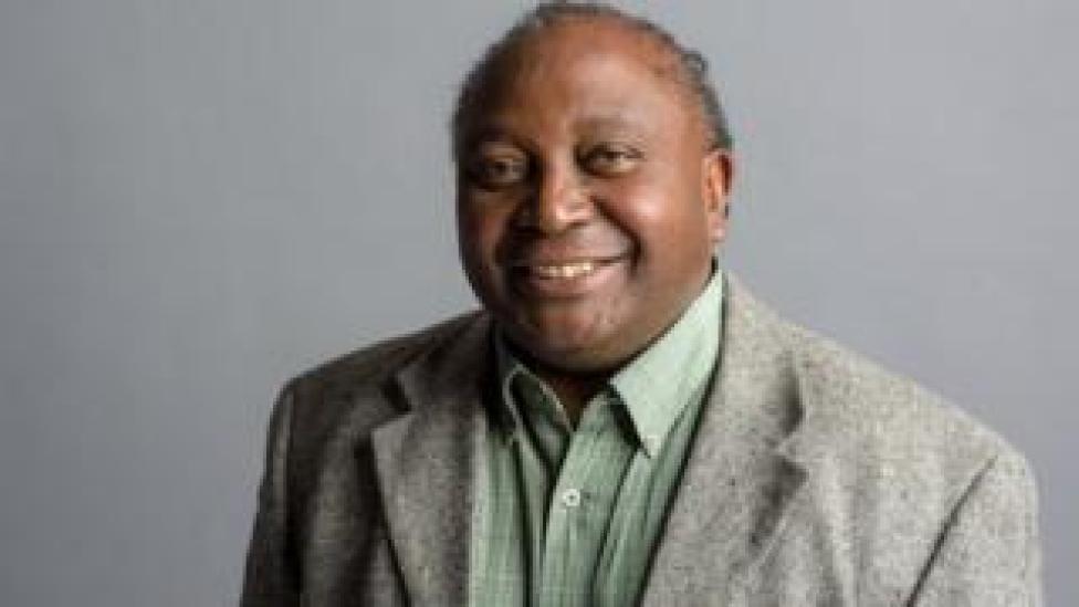 Dr Paul Matewele'
