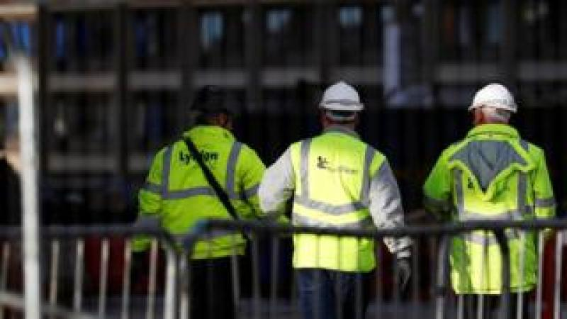 Carillion workers