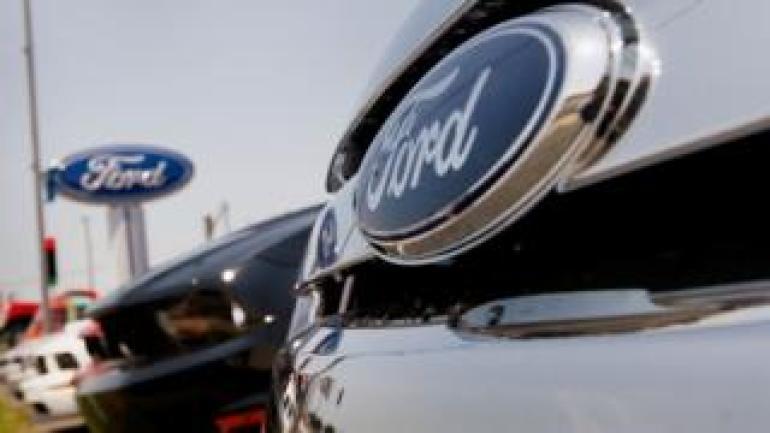 Ford Autos