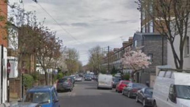 Fairbridge Road