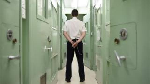 Prison in UK