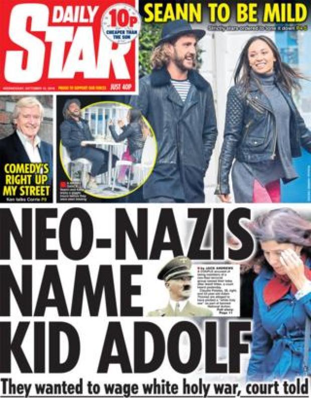 Daily Star - 10 October