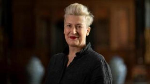 Dame Sarah Connolly