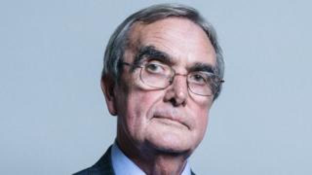 Roger Godsiff, MP for Hall Green.