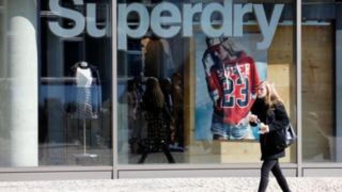 on sale 44a45 17814 Was ist bei Superdry schief gelaufen? - Nachrichten Welt
