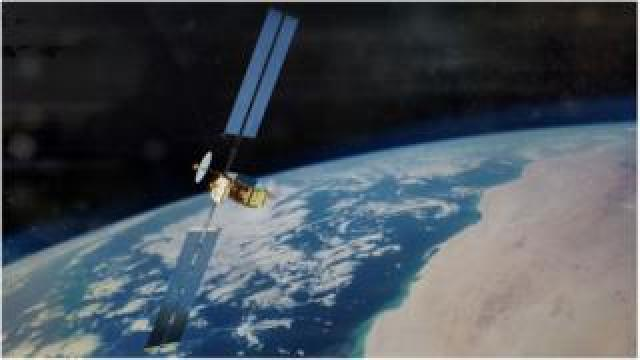 The intention is to use the satellites to layer extra coverage where it's needed most