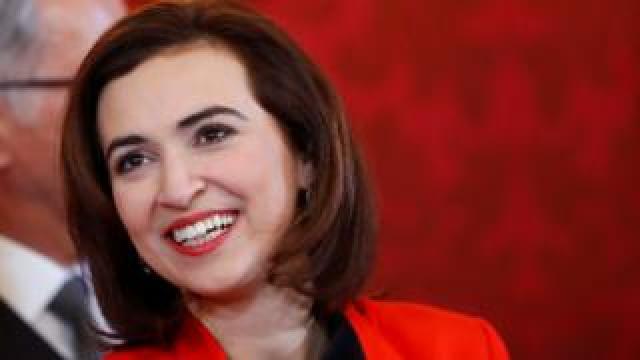 Alma Zadic, 7 Jan 20