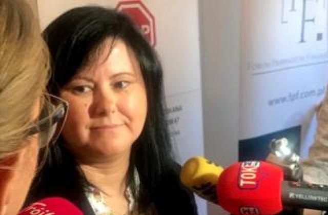 Justyna Dziubak