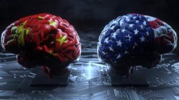 AI brains