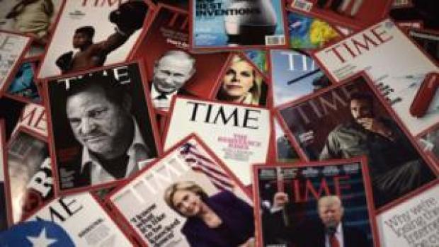Le célèbre Time magazine a désigné comme personnalités de l'année, les femmes qui se sont prononcées contre les abus sexuels et le harcèlement.