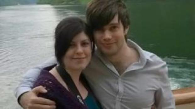 Thomas and Katherine Kemp