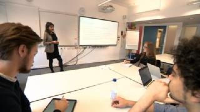 Bristol University law clinic