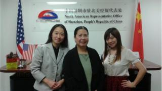 China deports US 'spy' Sandy Phan-Gillis after conviction ...