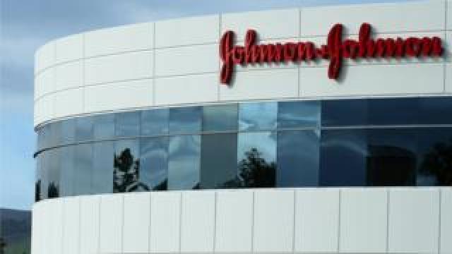 Johnson building is shown in Irvine, California