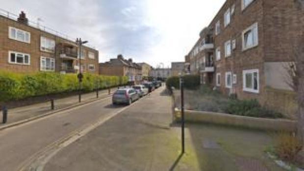Somerford Grove, Hackney