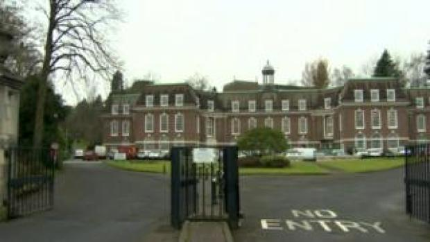 Stranmillis University College