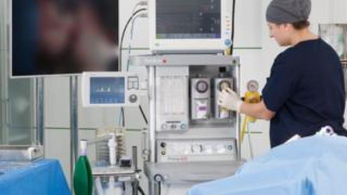 ventilator equipment