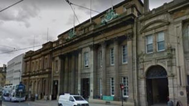 Cutlers Hall, Sheffield