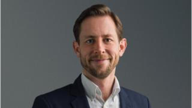 Facebook oversight board head Thomas Hughes.