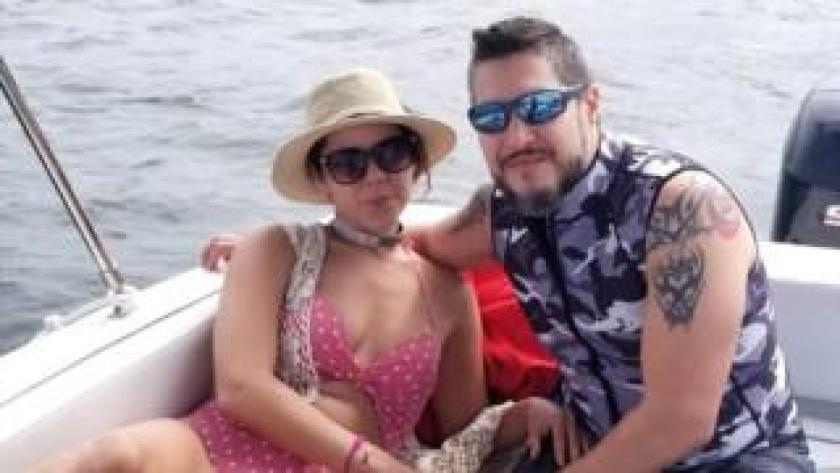 Adam Reechard Crespo has been charged in the murder of his girlfriend, Silvia Galva