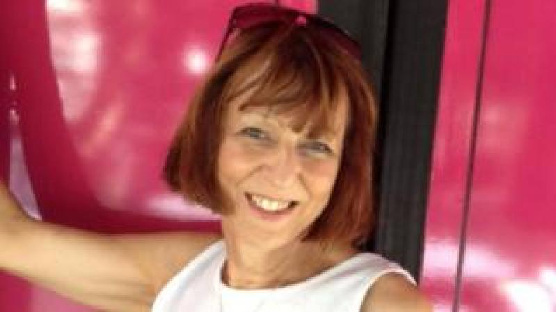 Dr Robyn Williams