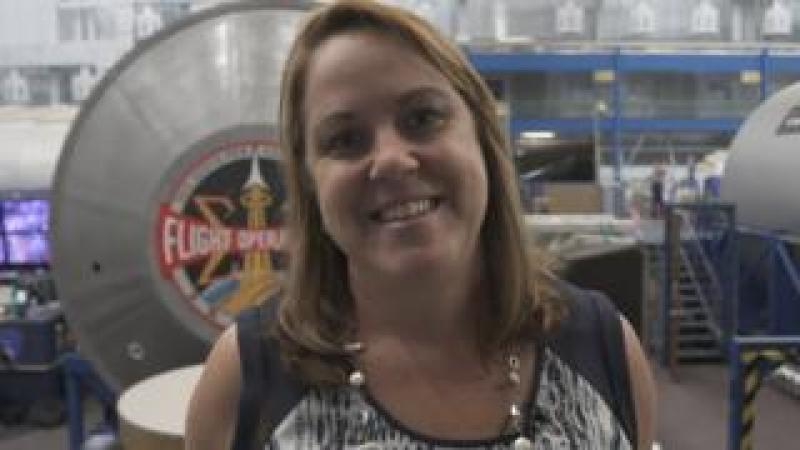 Allison McIntyre