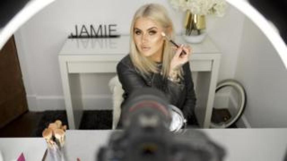 Jamie Genevieve