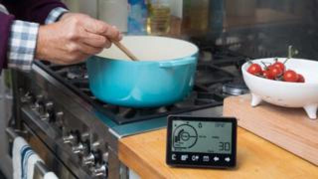 smart meter monitor