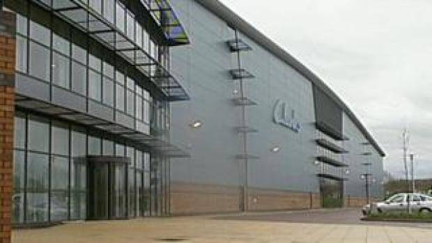 Clarks HQ