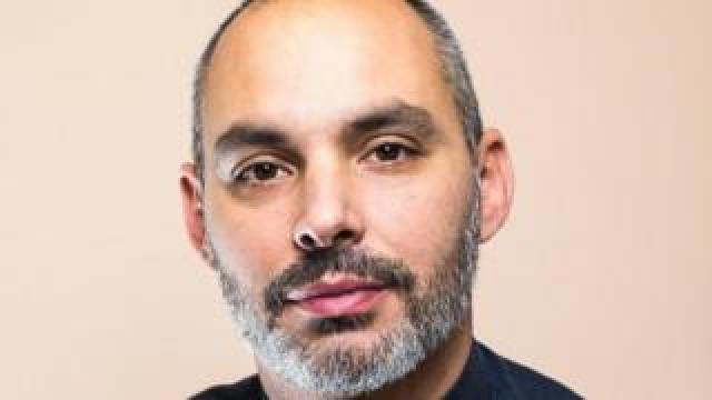 Jonathan Trimble, chief executive of And Rising