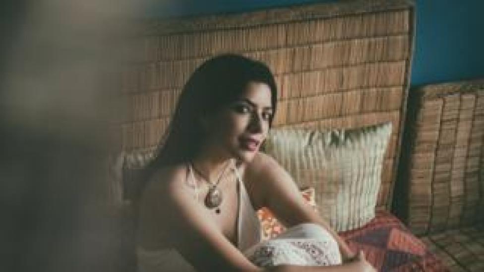 Rajshri Deshpande stars in Netflix's first Indian drama Sacred Games