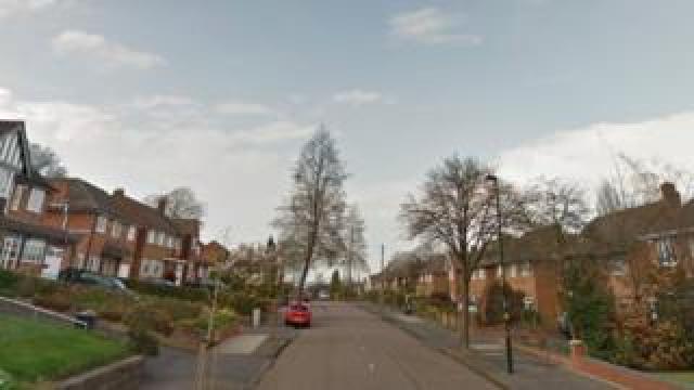 Moorcroft Road, Moseley